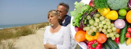 Nieuw: Programma Voeding Tegen Kanker