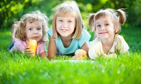 Kunnen kinderen salvestrol gebruiken?