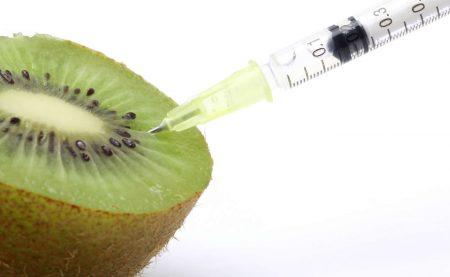 Voeding en kanker, studies 2007 met salvestrolen NL