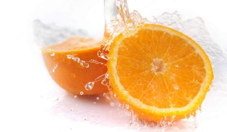 Is water belangrijk bij het gebruik van salvestrol?